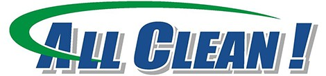 ALL CLEAN!, LLC Logo